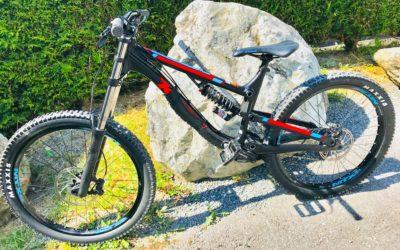 Nouveaux Vélos pour la saison d'été !