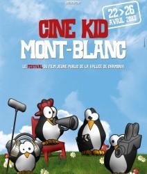 CINé KID MONT-BLANC