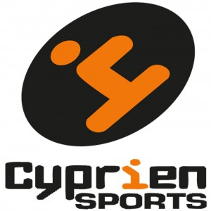 logo cyprien sports les houches